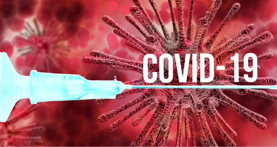 COVID-19 Vaccine now available to all Virginians